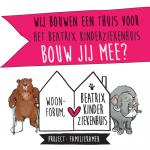 Vrienden van Beatrix Kinderziekenhuis