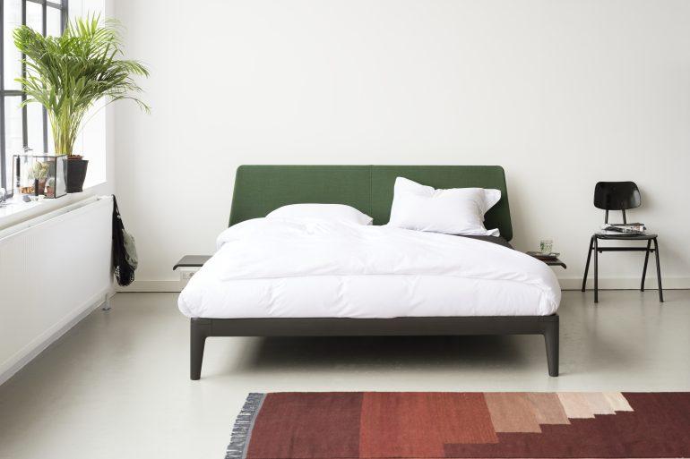 De minimalistische woonstijl.