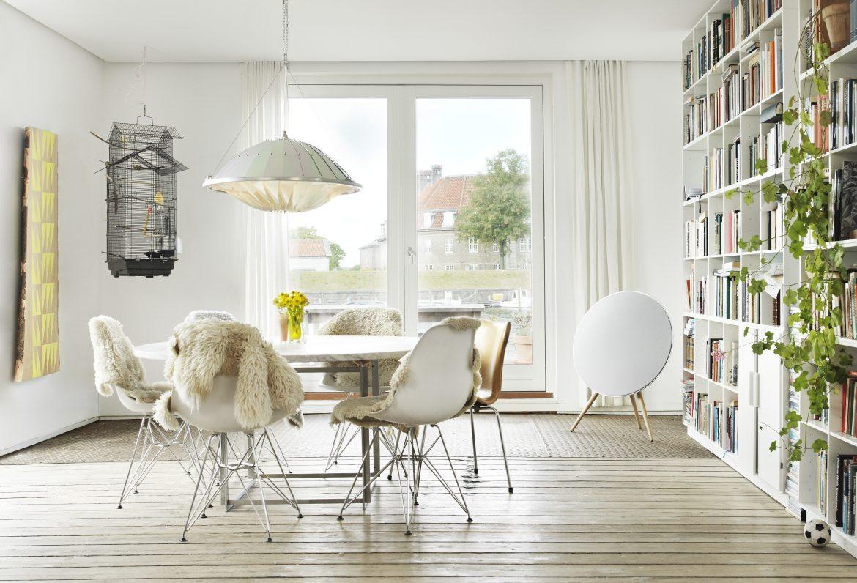 Bang & Olufsen kopen? Kom langs bij TVQ en SoundStore in het Woonforum Groningen.