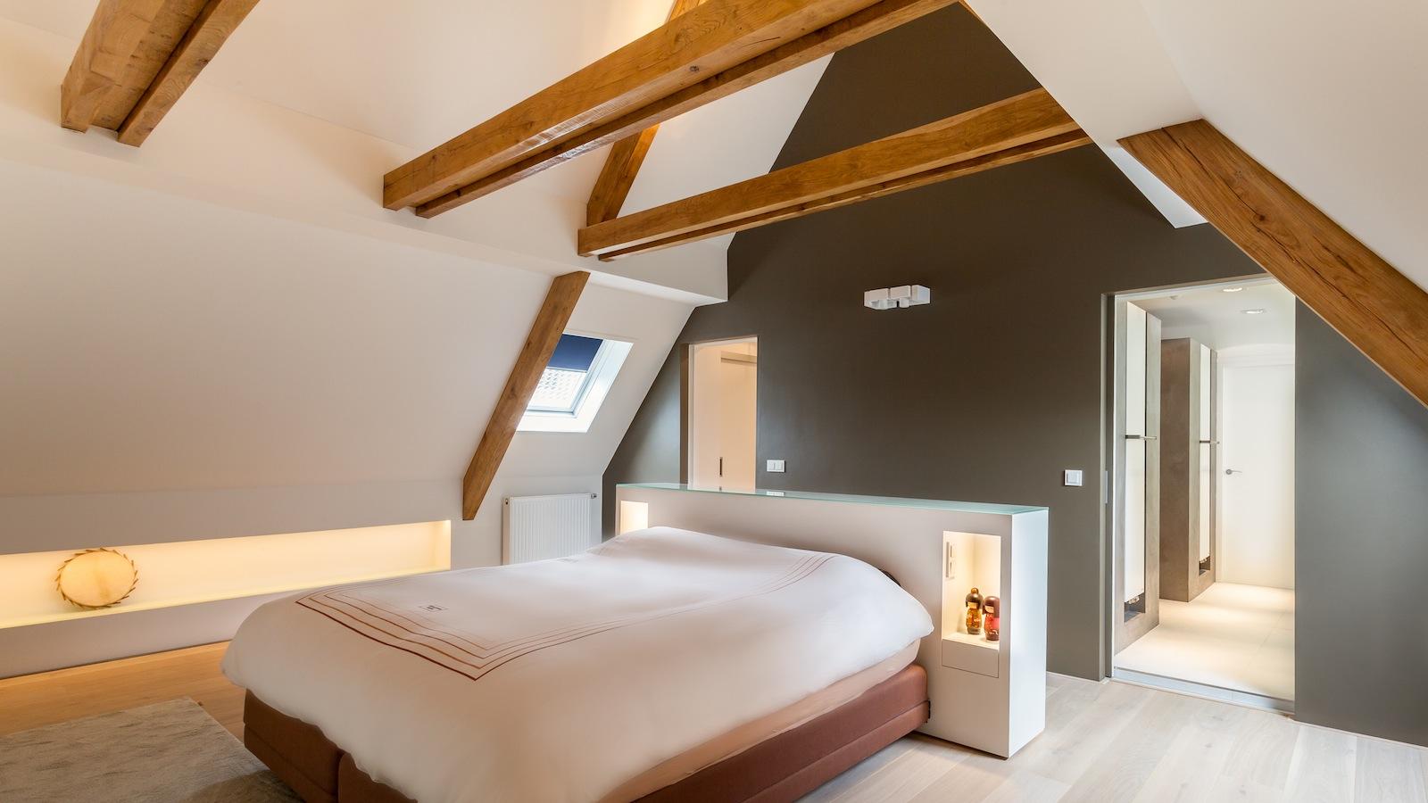 Badkamer Met Slaapkamer : Slaapkamer met aangrenzend badkamer woonforum