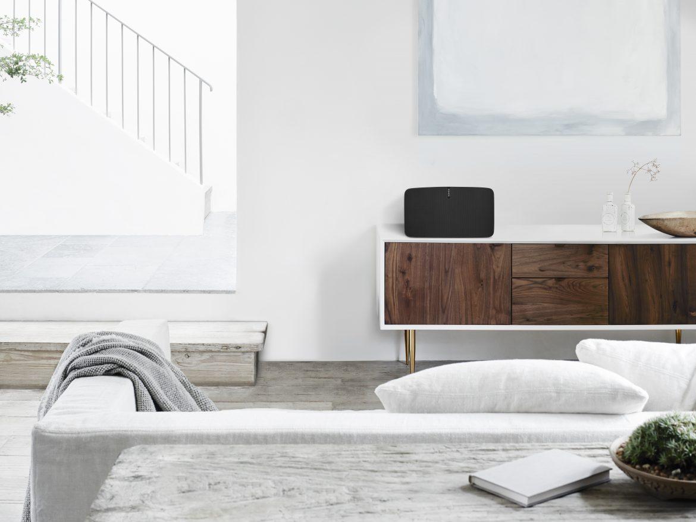 Ontdek de voordelen van Sonos PLAY multiroom bij TVQ & SoundStore.