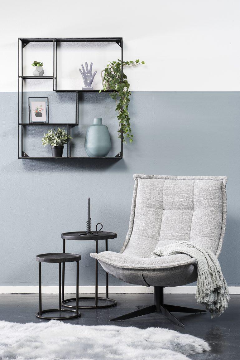 De Scandinavische woonstijl, een pure stijl die sfeer en rust uitstraalt.