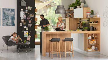 Houd jij van natuurlijk wonen? Haal dan hout in huis!