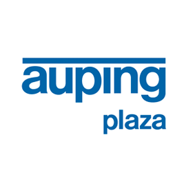 pAuping Plaza
