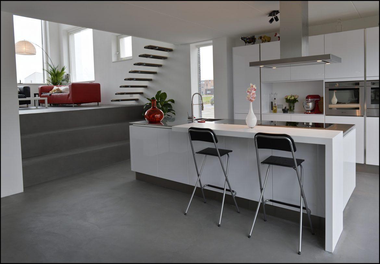 Studio Woonforum geeft je advies over de mogelijkheden van betonvloeren