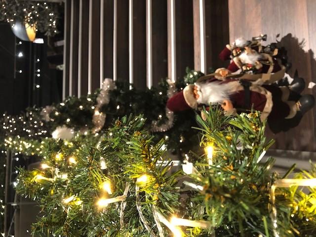 Rofra | Home viert de kerst