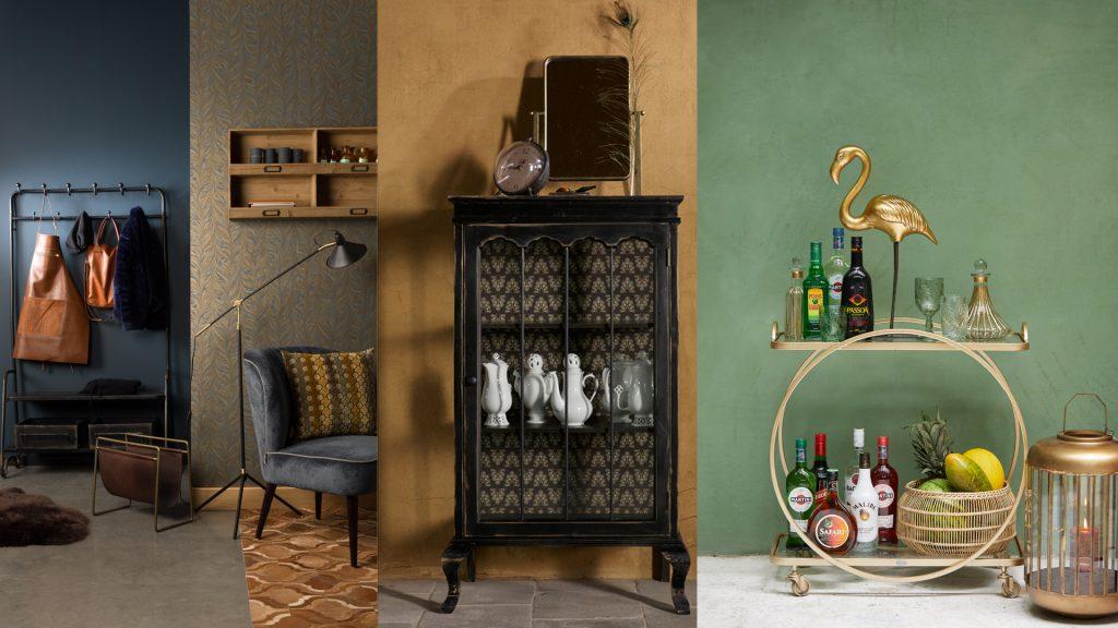 Retro woonstijl in huis? Maak een afspraak met onze interieuradviseurs of stylisten.
