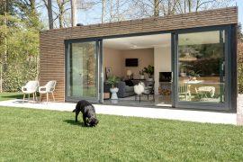 Binnenkijken in tuinkamer stijl 7 bij Vesta