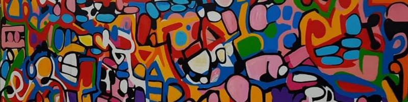 Woonmaand | Kunst Weekend: 19 & 20 oktober